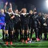 Сборная Бельгии возглавила рейтинг ФИФА