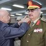 Россия пытается сделать в Ливии своего Каддафи