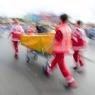 Международный Красный крест готов к экспертизе жертв из Донецка