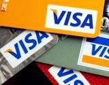 Владельцы эмитированных в России карт Visa столкнулись с проблемами за границей