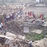 Около 30 человек погибли в результате урагана в Непале