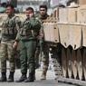 Турецкие вооружённые силы вошли на территорию Ирака