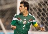 Мексика уверенно обыграла Хорватию и вышла в 1/8 финала ЧМ