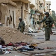 В Сирии при взрыве фугаса пострадали российские журналисты