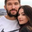 Дочь Веры Глаголевой и Овечкин впервые показали лицо сына