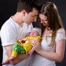 После рождения первенца родители перестают ощущать себя счастливыми