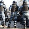 Власти Москвы частично согласовали шествие антифашистов