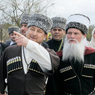 """Кадыров: """"Чеченцы никогда нигде не сдаются"""""""