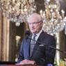 Пятеро внуков короля Швеции были отлучены от двора - что это для них значит?