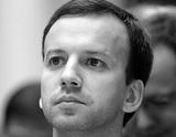 Дворкович обещал обязательно восстановить библиотеку ИНИОН