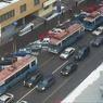 Собянин обещает дальнейшую экспансию платных парковок