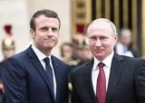 """Путин предложил поискать в деле Навального некий """"латвийский след"""""""