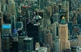 Бог шельму метит: в пригороде Нью-Йорка дотла сгорел главный объект Церкви Сатаны