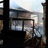 Вторая граната в Дагестане: на балконе замминистра мелиорации