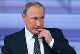 Владимир Путин: Россия не оказывается и не окажется во враждебном кольце