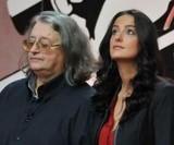 Молодая жена Александра Градского будет рожать в США (ФОТО)