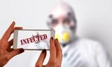 Специалисты рассказали о необычных признаках коронавируса