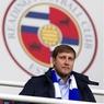 Российский миллионер продал акции своего английского футбольного клуба