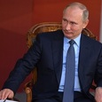 Путин снизил штатную численность Вооружённых сил России
