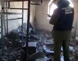 СК возбудил дело против жильца горевшего дома в Анапе - он оборудовал в квартире сауну