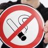 Депутатам предложили запретить курение на улице при детях