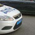 Сотрудник ГИБДД  погиб в ДТП в Москве