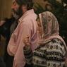Президент поздравил православных христиан с Рождеством