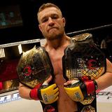 Бой МакГрегора и Диаса исключен из карты UFC 200