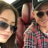 Жена Дмитрия Тарасова Анастасия готова родить второго ребенка