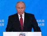 Путин предложил распространить анонсированные выплаты на курсантов и силовиков