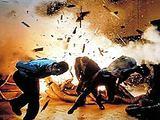 Смертник устроил взрыв у больничного КПП в Багдаде