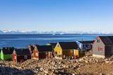 Трамп решил прикупить Гренландию
