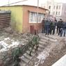 Пограничники задержали подозреваемого в убийстве семьи в Армении