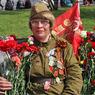 В День Победы ветеранов такси повезут бесплатно в столице
