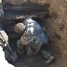 В Москве реставраторы обнаружили древние мостовые