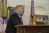 Трамп пригрозил полностью закрыть границу США с Мексикой