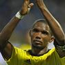 Камерунец Самюэль Это'О решил покинуть национальную сборную
