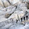 Учёные назвали дату наступления нового ледникового периода