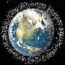 """На околоземной орбите """"болтается"""" 17 тысяч объектов"""