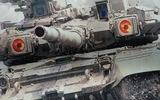 Россия официально оформила договор с Ираком на поставку танков Т-90