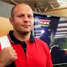 В Хабаровске состоится Суперкубок России по ММА-2014 (ВИДЕО)