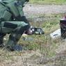 Российские саперы приступили к разминированию лесов Лаоса