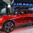Buick готовит к дебюту свой новый кроссовер Enspire