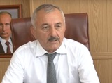 СМИ сообщили о задержании врио мэра Махачкалы