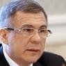 Глава Татарстана заявил, что болельщиц раздели по закону