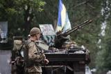 Украинские войска развивают успех