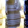 Учёные дали полное объяснение популярной загадке о платье, меняющем цвет