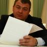 Сердюков покинул Васильеву