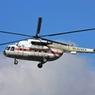 В МЧС России подтвердили, что вертолет ведомства потерпел крушение в Подмсковье