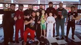 Сын Кадырова победил на турнире по смешанным единоборствам